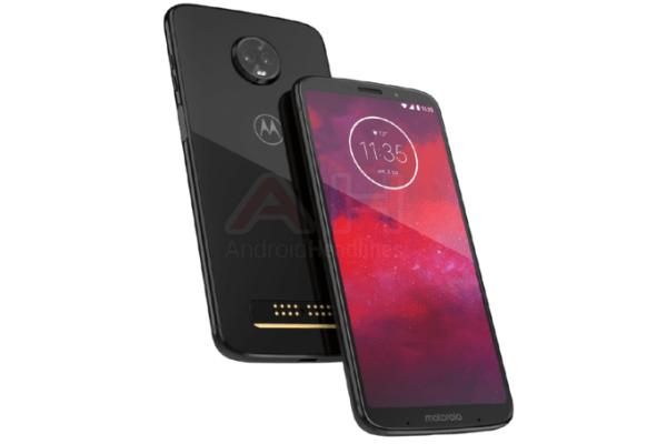 Motorola bjuder in till event – dags för Moto Z3?
