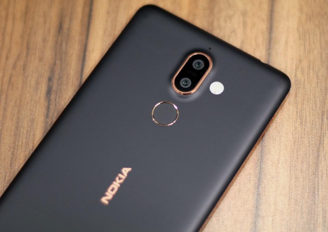 HMD kommer visa upp en ny Nokia med Snapdragon 710 i höst