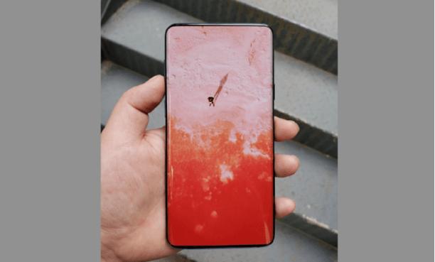 Rykte: Samsung Galaxy S10+ får en 6,44 tumsskärm