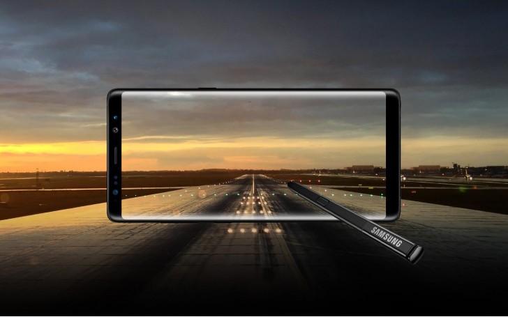 Detaljerad review av Samsung Galaxy Note 9 avslöjar det mesta om mobilen