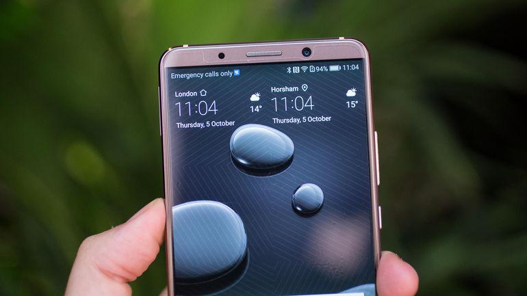 Rykte: Huawei lanserar telefon med upp till 1024 GB lagringsutrymme i höst