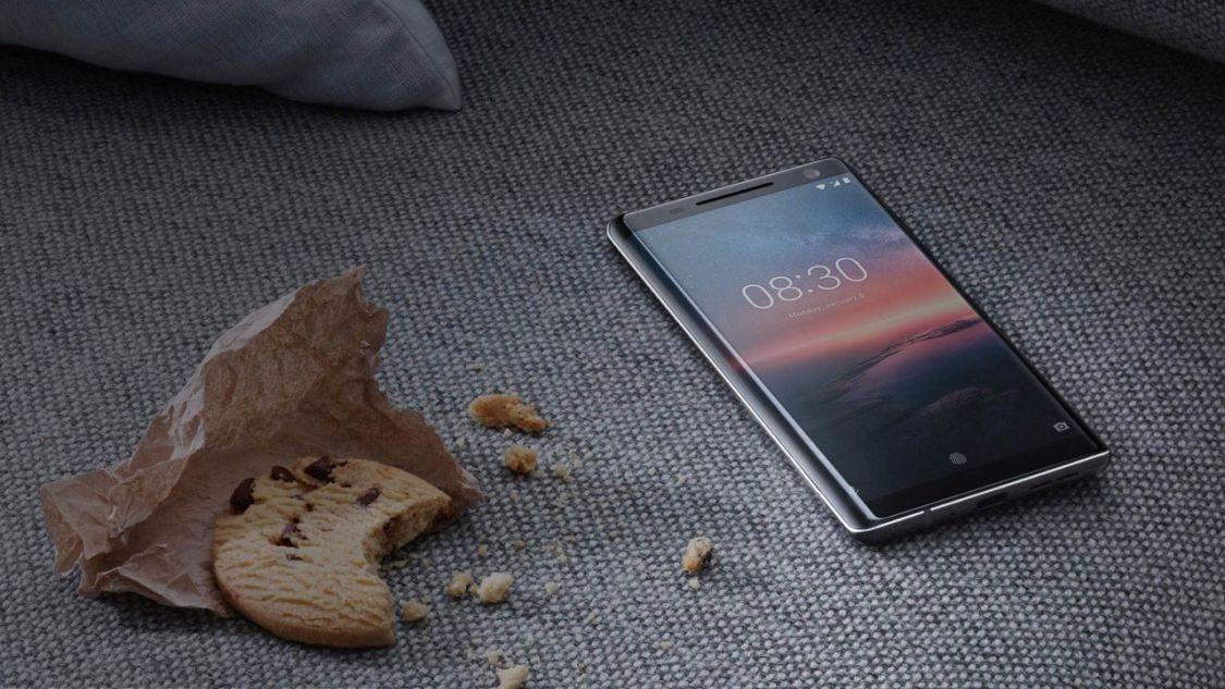 Nokia 9 kan få fyra kameror på baksidan