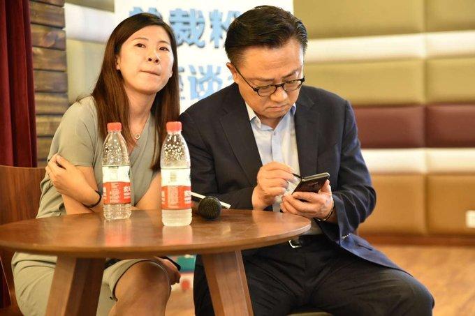 Samsungs VD råkar avslöja Galaxy Note 9