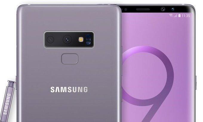 Samsung kommer med trådlös laddare som kan ladda Galaxy Note 9 och Galaxy Watch samtidigt