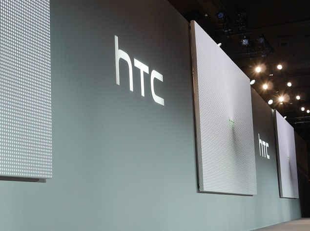 HTC utvecklar gamingmobil