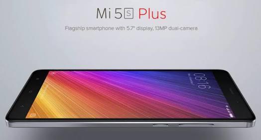Xiaomi arbetar på Oreo till Mi 5S och Mi 5S Plus