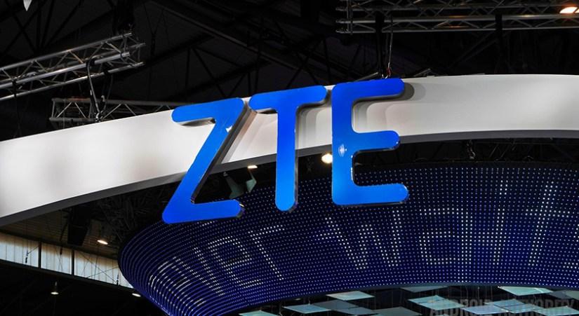 ZTE behöver ändra namnet på sina smartphones för att få börja sälja i USA igen