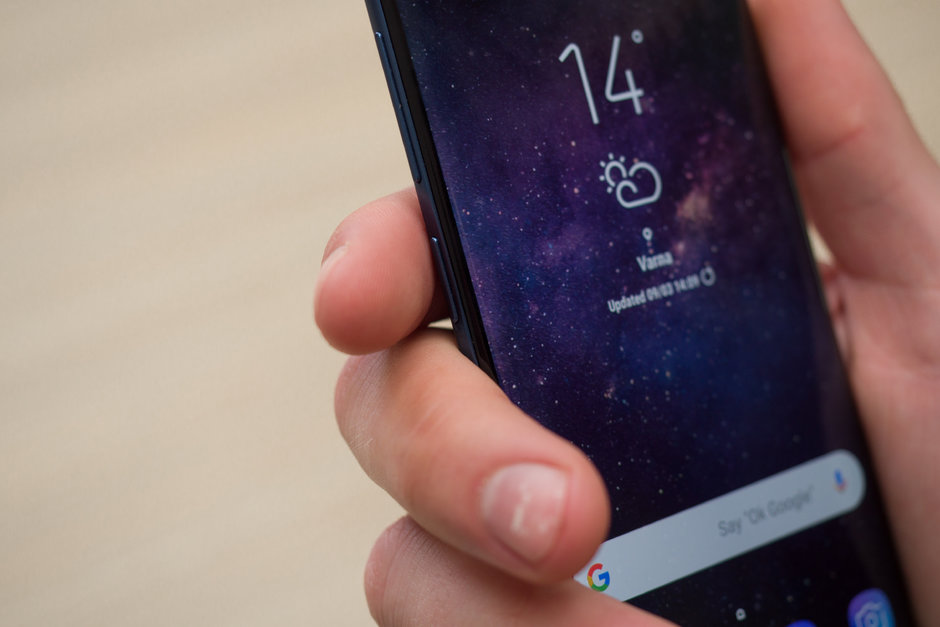 Samsung har gjort det omöjligt att avaktivera Bixby-knappen i Galaxy Note 9