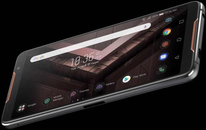 Nya versioner av ASUS ROG Phone kan vara på väg!