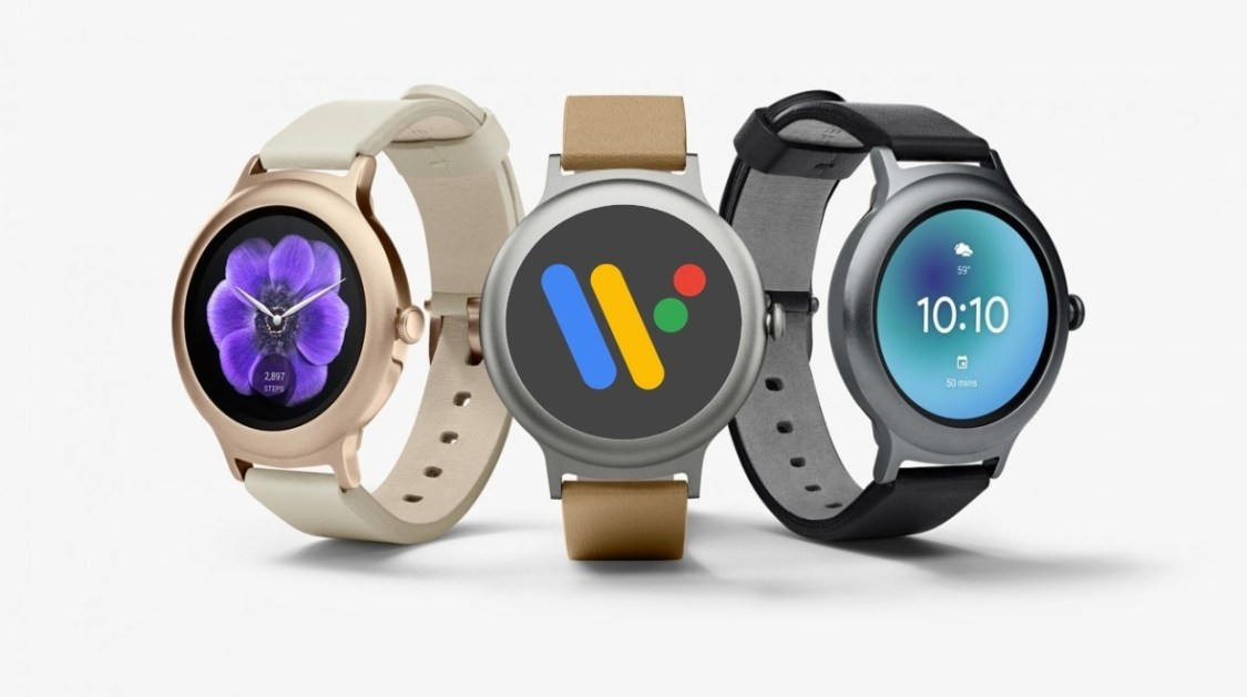 Google Pixel Watch nära att lanseras
