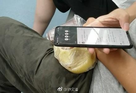 Världens första mobil med 10 GB RAM, Vivo X23, påträffas i det vilda