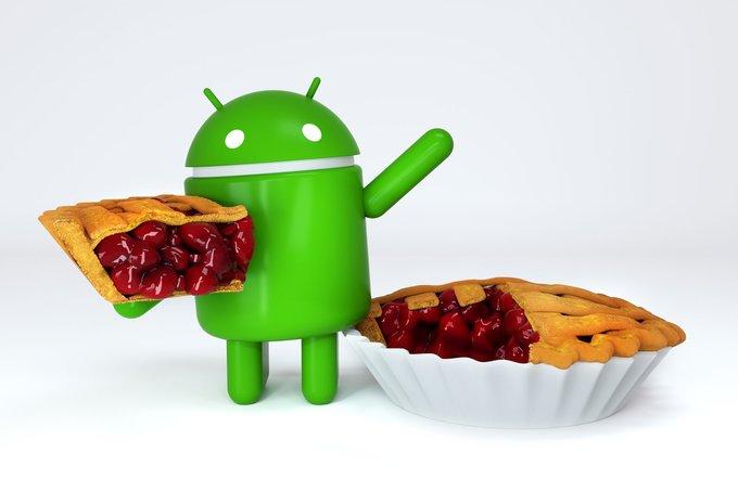 Du kan inte länge spela in samtal i Android 9 Pie