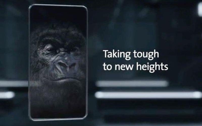 OPPO R17 kan vara utrustad med Gorilla Glas 6