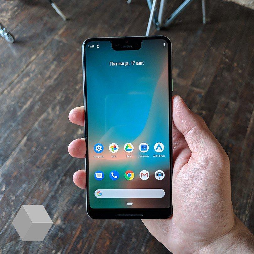 Ny läcka bekräftar: trådlös laddning i Google Pixel 3 XL