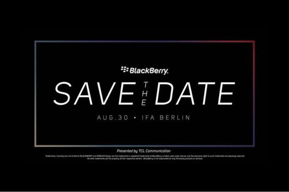 BlackBerry skickar ut teaservideo på KEY2 LE