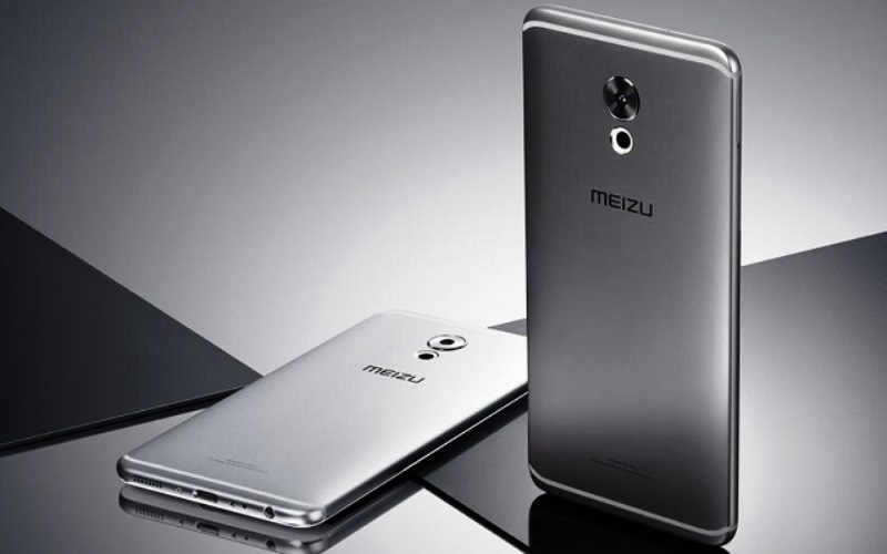 Meizu X8 upptäckts!