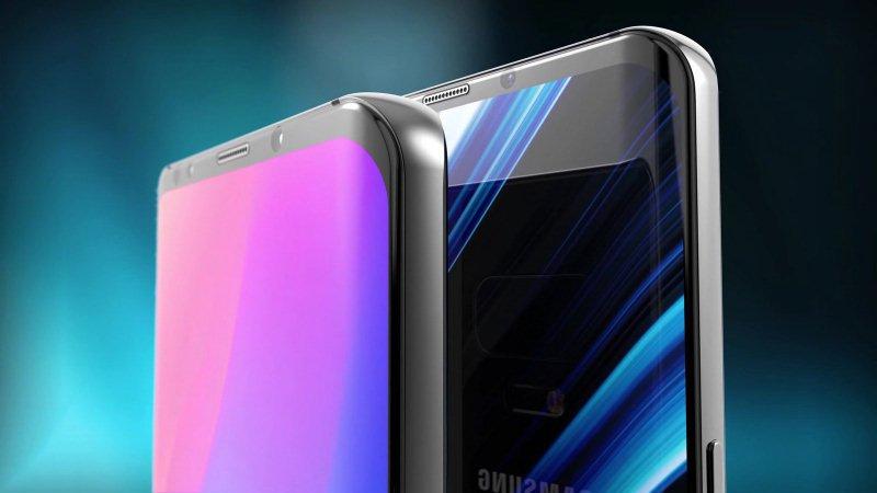 Samsung Galaxy S10 kommer inte bli Samsungs första mobil med 5G