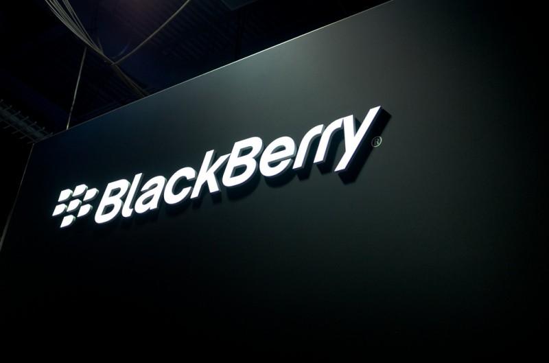 BlackBerry skickar ut teaser inför morgondagens event