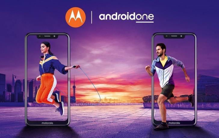 Motorola One är lanserad och kommer till Sverige!