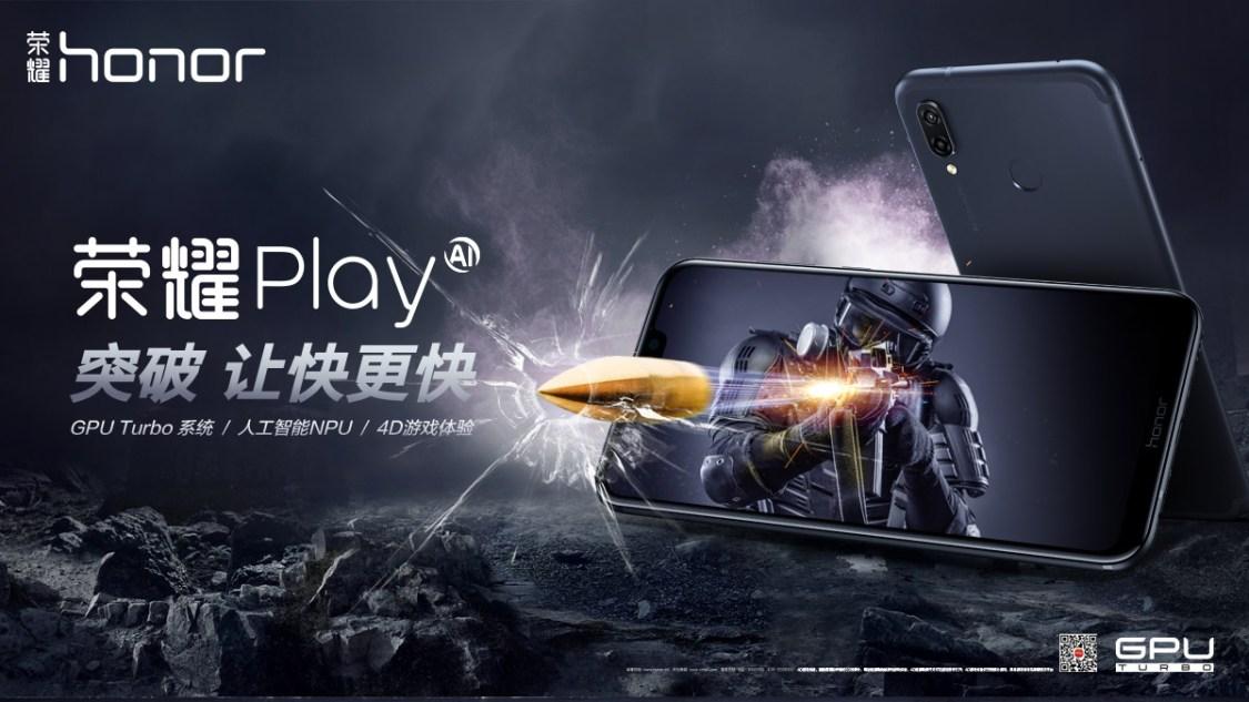 Huawei Honor ska sluta tillverka så många gamingsmartphones