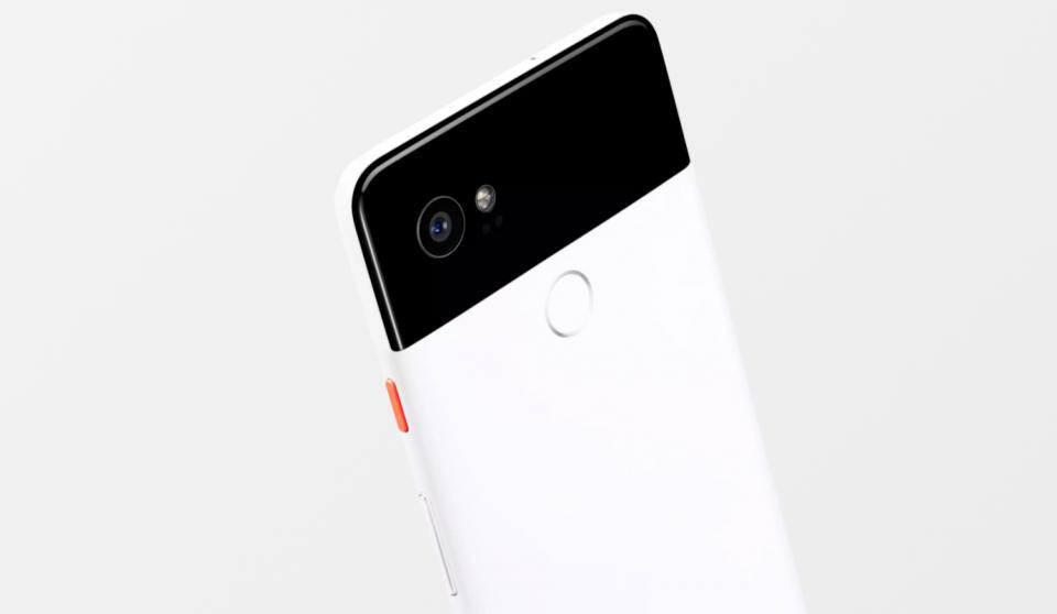 Pixel 2 XL sägs bli seg av Android 9 Pie