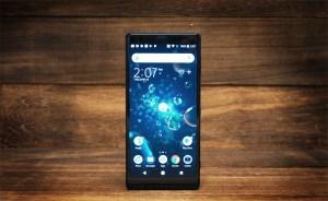 Xperia XZ2 får säkerhetsuppdateringen för augusti