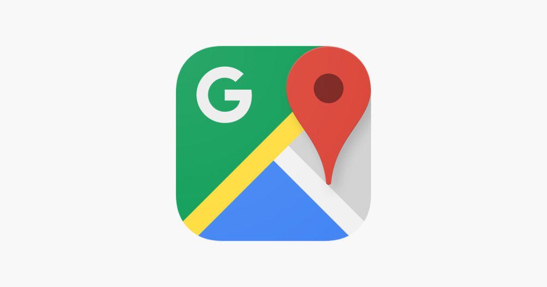 Google gör om Maps
