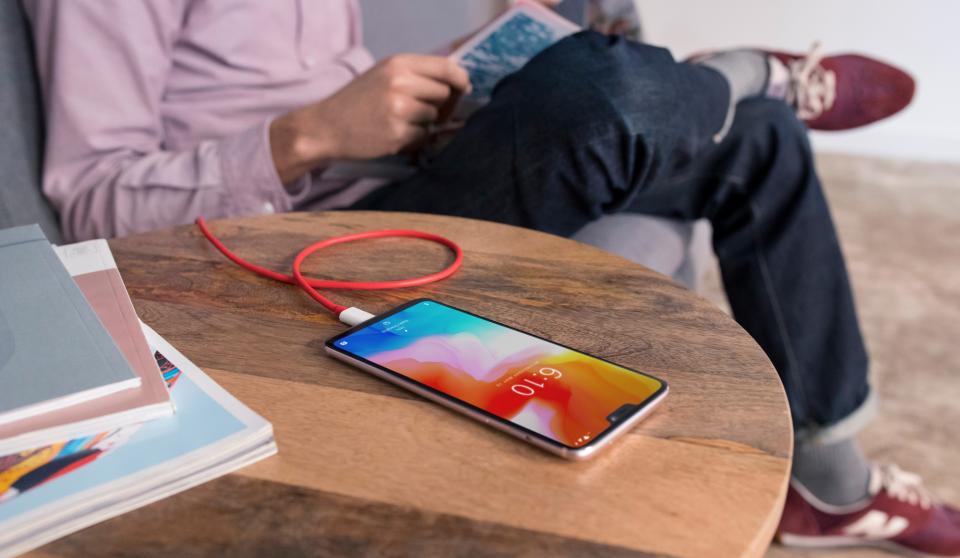 OnePlus unika stil riskerar att försvinna