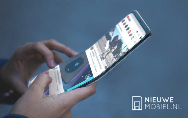 Samsung Galaxy F1 kommer antagligen få 8 GB RAM och 512 GB inbyggt minne