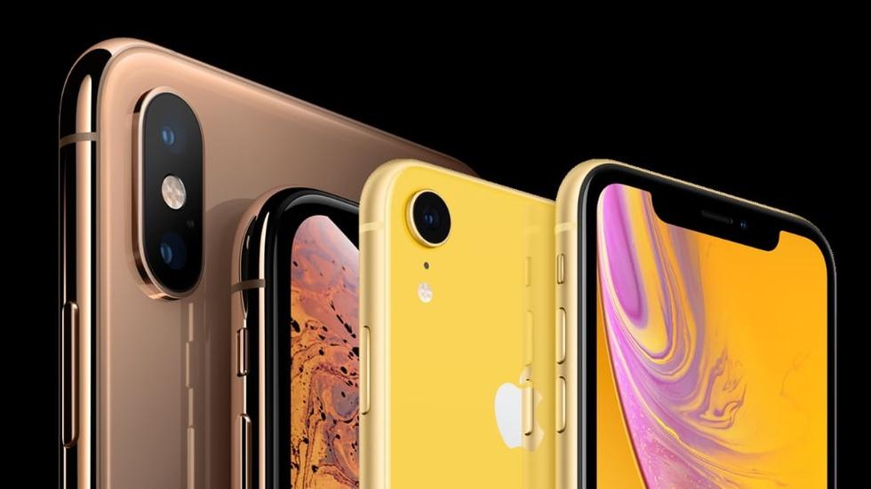 Det är konstigt att Apple skickar med hörlurar i förpackningen till sina mobiler