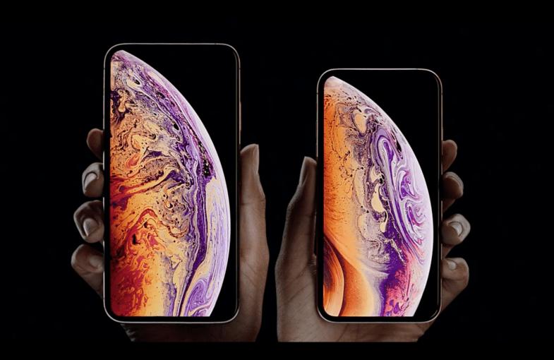 Vänta med att köpa iPhone Xs och Xs Max