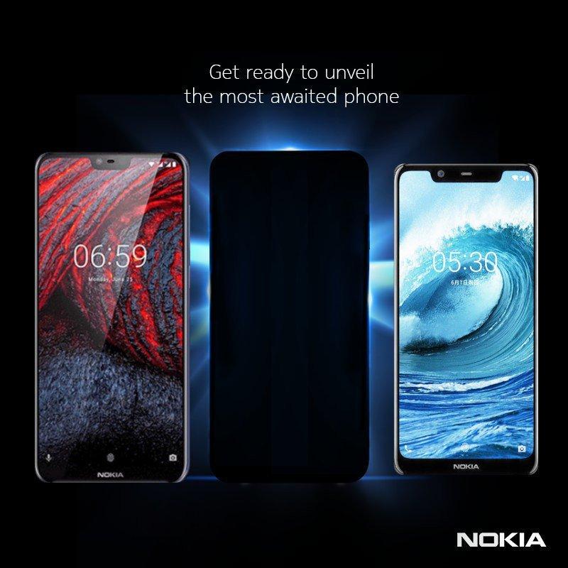 Nokia 9 kan lanseras det här året