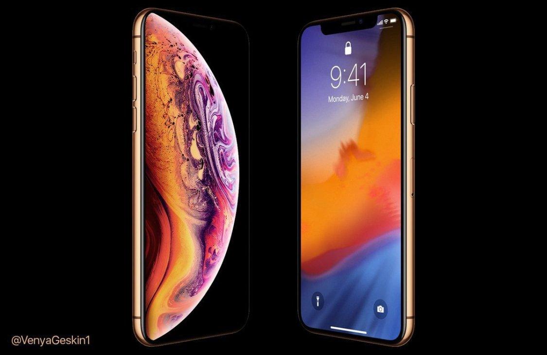 Bloomberg: årets billigaste iPhone heter iPhone XR