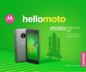 Motorola uppdaterar G5 och G5 Plus till Oreo!