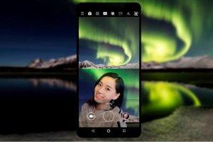 Är det här Nokia X7?