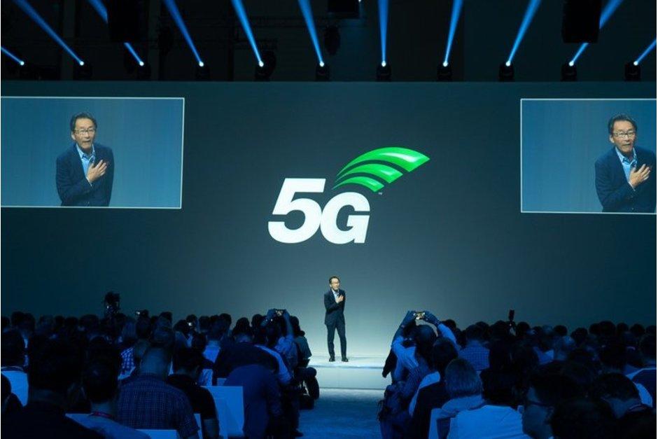 Xperia XZ3 är förberedd för 5G!