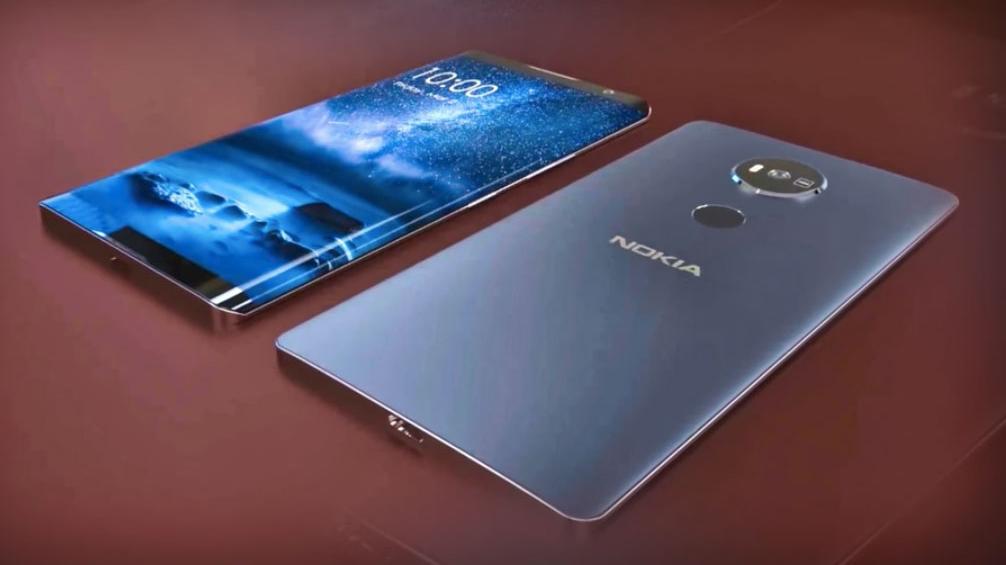 Rykten om Nokia Edge Max