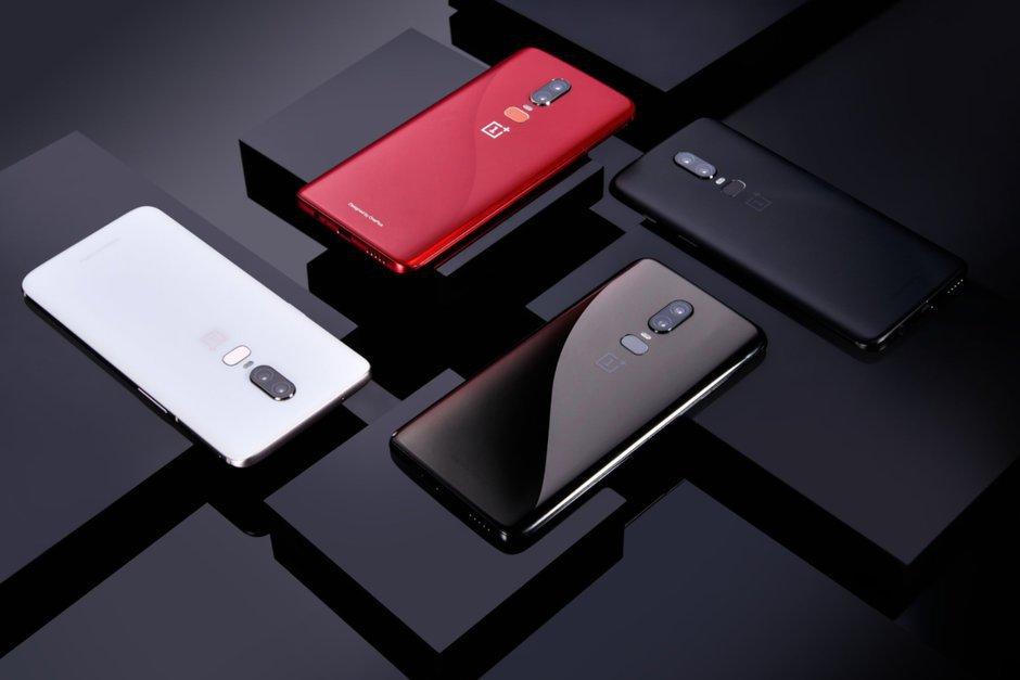 OnePlus sägs vara tredje största tillverkaren i Sverige