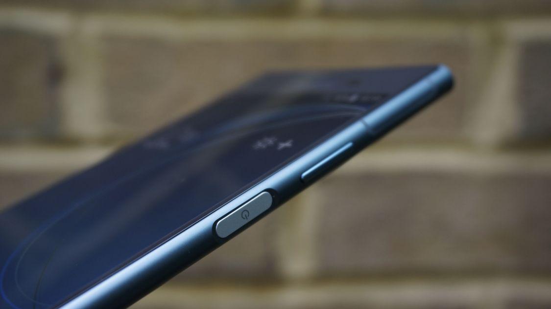 Rykte: kommande smartphone från Samsung har fingeravtrycksläsaren placerad på sidan