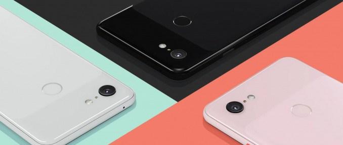 Över 75% av Google Pixel-användarna kör Android 9 Pie