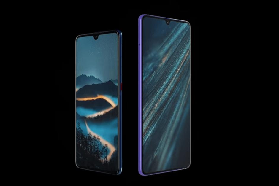 Huawei kommer presentera en böjbar telefon 2019