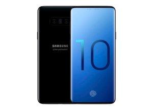 SamMobile: Samsung Galaxy S10 kommer inte få någon flärp