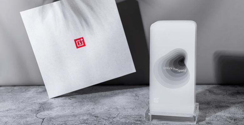 OnePlus berättar om fingeravtrycksläsaren i 6T