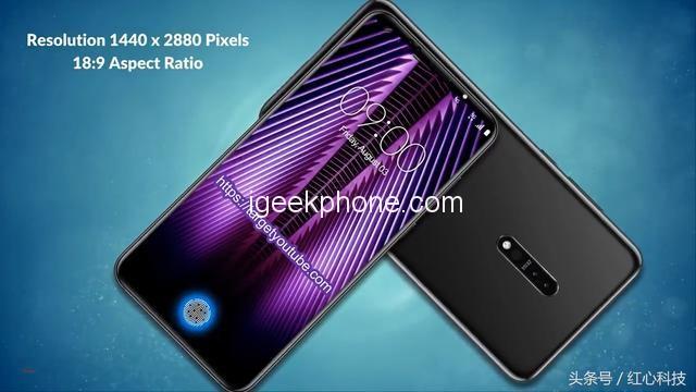 Ny konceptbild visar hur Nokia 9 kan komma att se ut!