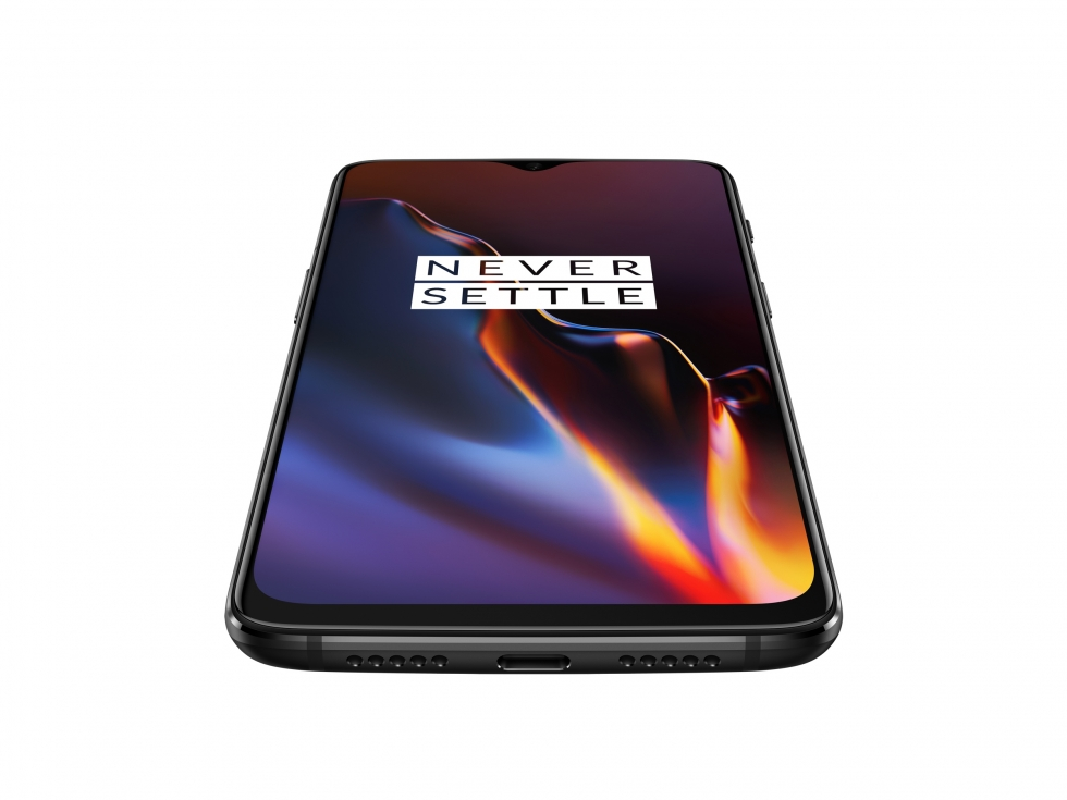 OnePlus 6T stödjer bara ett SIM-kort i USA