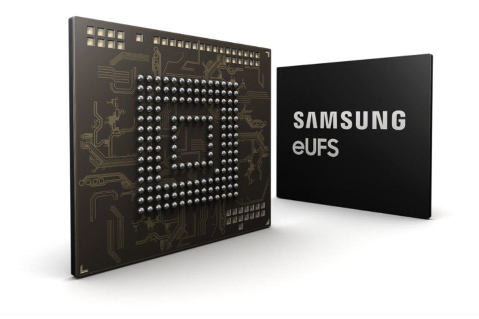 Samsung Galaxy kommer få mer internt minne i framtiden!