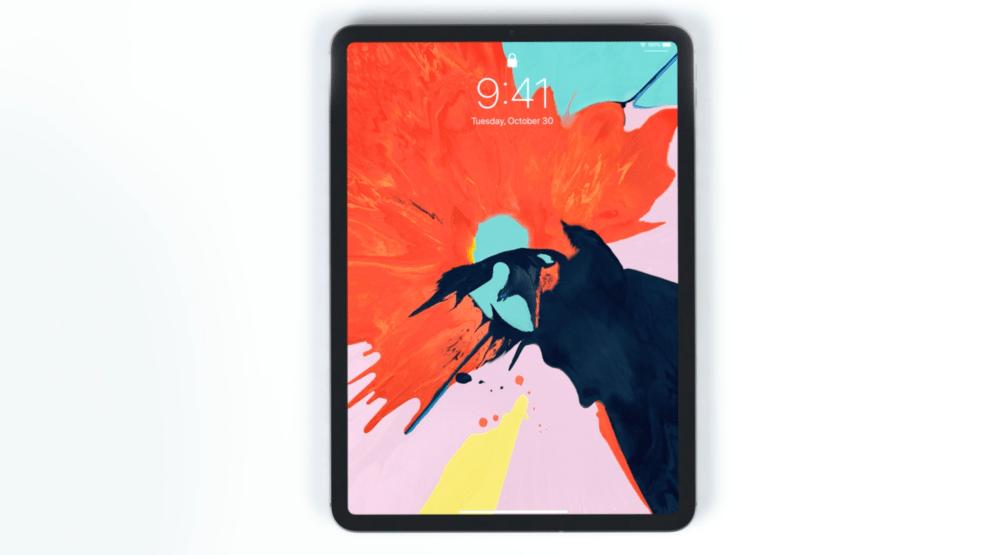 Här är Apples nya iPads!