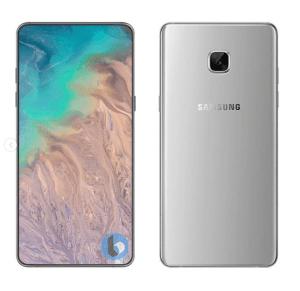 Samsung Galaxy S10 kan komma med ett extremt häftigt fodral!