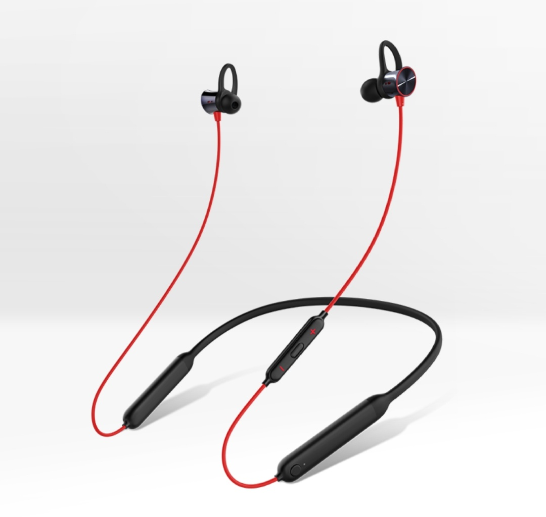 OnePlus Bullets Wireless uppgraderas!