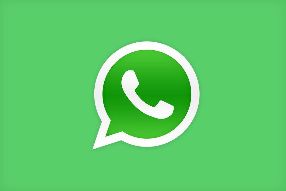 WhatsApp uppdateras på iPhone XR och XS Max